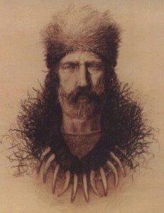 Hugh Glass Zjawa