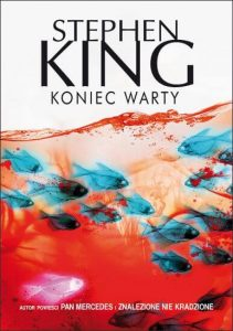 koniec warty King